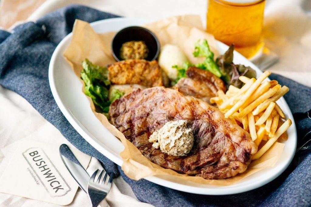 DINNER/LUNCHの画像